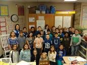 Mrs. Napier's Class