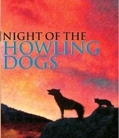 The Night of the Howling Dogs by Graham Salisbury