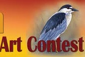 Tohickon Students and The Youth Wildlife Art Contest