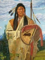 Cherokee (Negative)