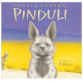 Pinduli, Janell Cannon ($15.00)