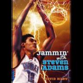 Jammin' with Steven Adams