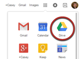 File Management - Google Drive