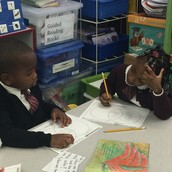 K Convo on Comparing & Contrasting