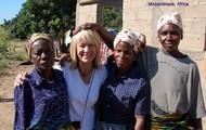 Djuba, Mozambique, Africa