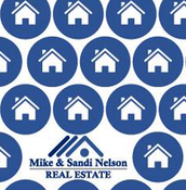 Mike & Sandi Nelson Real Estate Food Drive