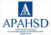 APAHSD Argentina