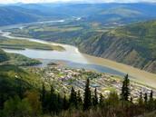 The Klondike River