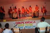 Festa da Independência de Cabo Verde e São Tomé e Príncipe