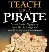 Teach Like a Pirate - Dave Burgess