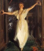 """""""Isabella Stewart Gardner in Venice"""" (1894)"""