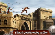About Prince of Persia® The Shadow and the Flame