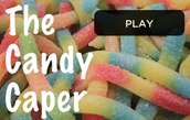 The Candy Caper