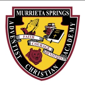 Murrieta Springs Adventist  Christian Academy