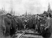 The C.P.Rail.