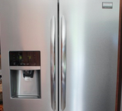 I have this refrigerator