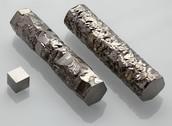 Example of Zirconium