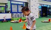 微笑網球 課程規劃