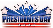 Presidents' Day or Washington's Birthday?