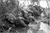 Families Hiding to survive
