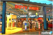 The Duty Free