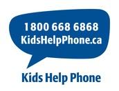 Call Kids Help Phone