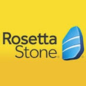 Rosetta Stone in the Computer Lab!