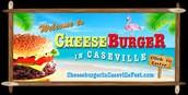 Cheeseburger festival