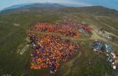 El gran cementerio de chalecos salvavidas