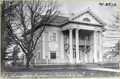 Winnebago Mansion Museum