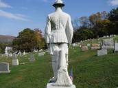 Marne Cemetery
