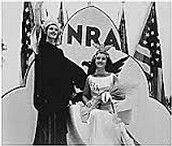 An NRA Ceremony