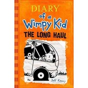 Preorder the newest Diary of a Wimpy Kid!
