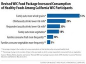 Food Groups to Encourage for Specific Populations (over 50,     pregnant women, children, and teens)