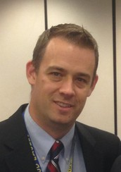 Meet James Tutin - Athletic Director/Assistant Principal