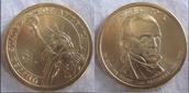 James Polk Coin