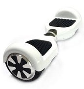 My Hoverboard