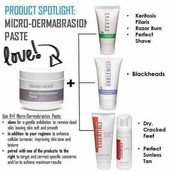 Winter Must-have: Microdermabrasion Paste