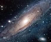Astronomía:
