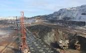 Mining issue