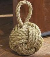 Cobble's Knot