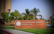 California State University Los Angles