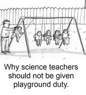 TEACHER'S DUTIES