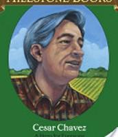 Cesar Chavez: A Hero for Everyone (2003)
