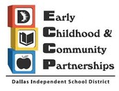 Early Childhood Community Partnerships