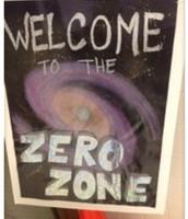 Zero Zone/Red tape