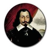Samuel de champlain's early life