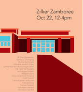 Zilker Zamboree Class Booth Help NEEDED