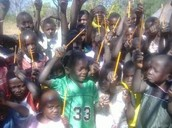 The Global pencil Project