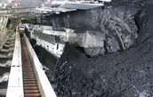 Long Wall Mining
